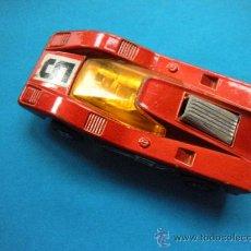 Slot Cars: COCHE SUPERFAST MATCHBOX. Lote 22477404