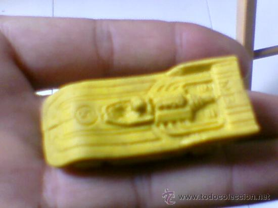 Slot Cars: Coche matchbox goma antiguo*caj coches - Foto 1 - 31206788