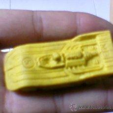 Slot Cars: COCHE MATCHBOX GOMA ANTIGUO*CAJ COCHES. Lote 31206788