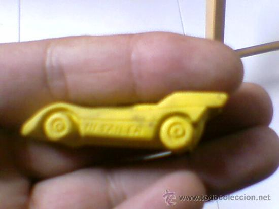 Slot Cars: Coche matchbox goma antiguo*caj coches - Foto 3 - 31206788