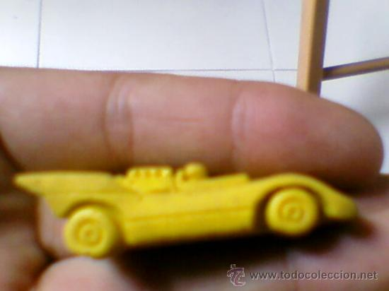 Slot Cars: Coche matchbox goma antiguo*caj coches - Foto 4 - 31206788