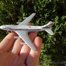 Slot Cars: JUGUETE AVION BOEING 747 1973 MATCHBOX HECHO EN MACAU. Lote 34506357