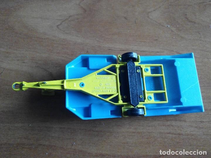 Slot Cars: Remolque plataforma - Foto 2 - 77293361