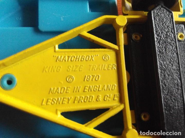 Slot Cars: Remolque plataforma - Foto 3 - 77293361