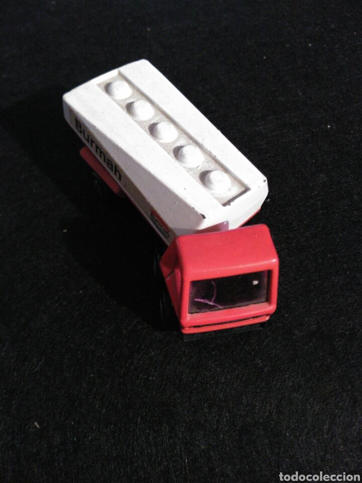 Slot Cars: Freeway gas tanker n 63 MATCHBOX - Foto 2 - 86339544