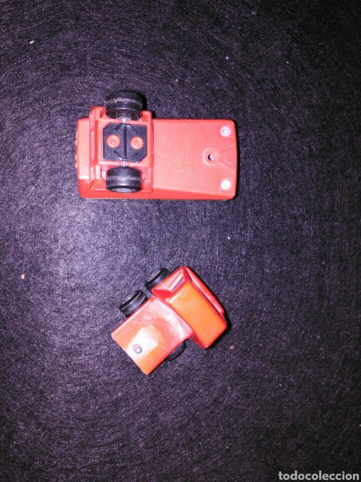 Slot Cars: Freeway gas tanker n 63 MATCHBOX - Foto 5 - 86339544
