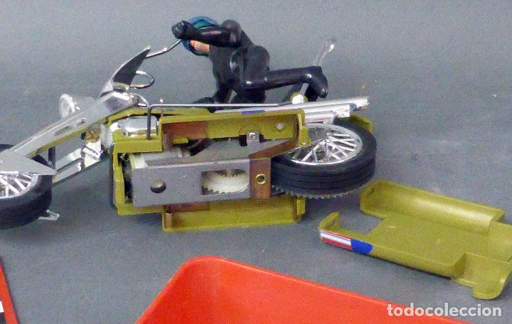 Slot Cars: Scream Demons Matchbox Lesney Daredevil Dragout Made in England años 70 juego pista - Foto 9 - 96235903
