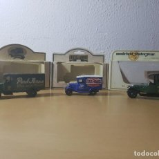Slot Cars: MATCHBOX.REPLICAS 1978,MADE IN ENGLAND. Lote 107832175
