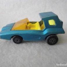 Slot Cars: MATCHBOX SOOPA COOPA Nº 37 AÑO 1972. Lote 131696562