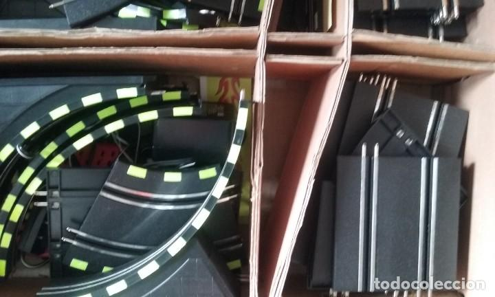 Slot Cars: juego completo 12,5 m JAMIN JEEP JUMPERS - Foto 4 - 139026154
