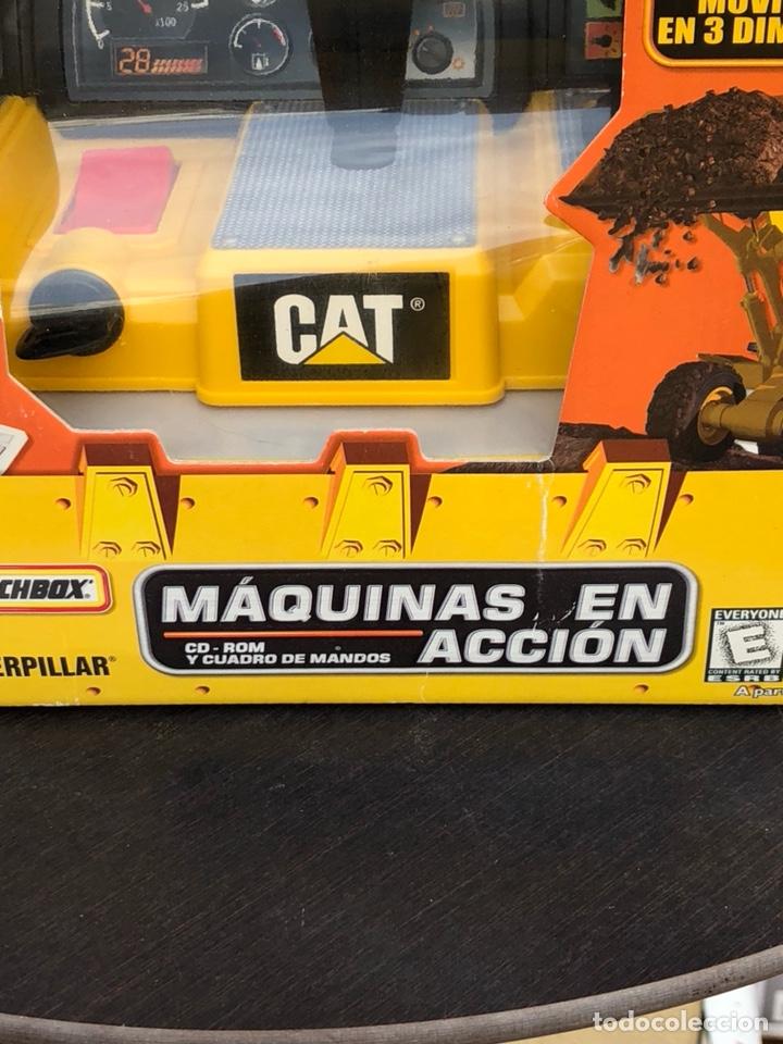 Slot Cars: Juguete match box, máquinas en acción, en su caja - Foto 2 - 153455766