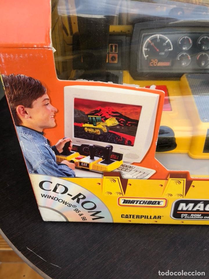 Slot Cars: Juguete match box, máquinas en acción, en su caja - Foto 4 - 153455766