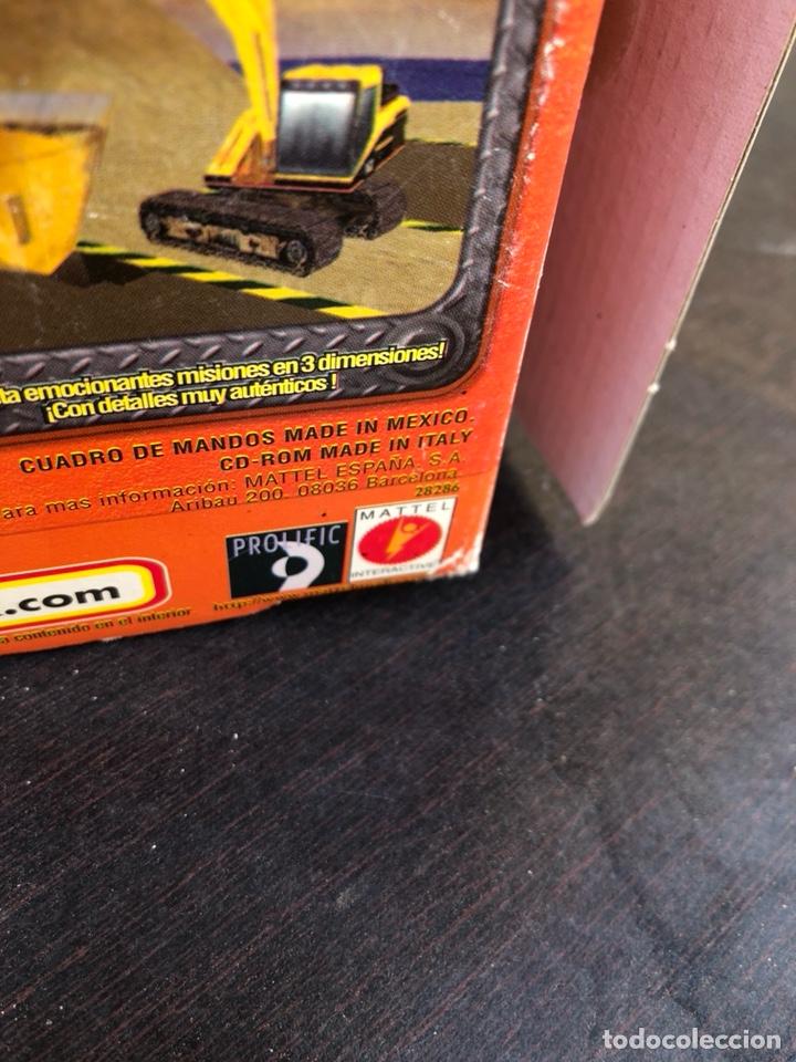 Slot Cars: Juguete match box, máquinas en acción, en su caja - Foto 8 - 153455766
