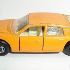 Slot Cars: ANTIGUO DMC 1800 PININFARINA MATCHBOX LESNEY SUPERFAST NUMERO 56. Lote 155215090