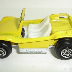 Slot Cars: ANTIGUO BUGGY SKODA GUISVAL MADE IN SPAIN ESCALA 1:64. Lote 155215846