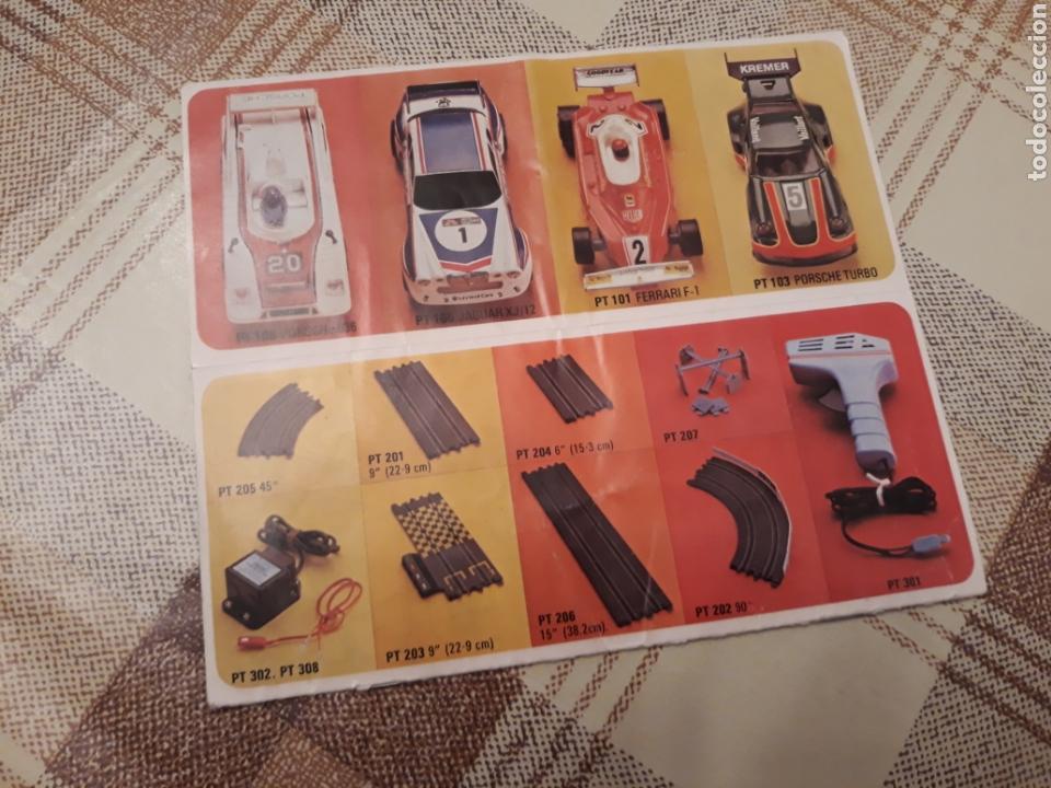 Slot Cars: Juguetes - Foto 3 - 158996282
