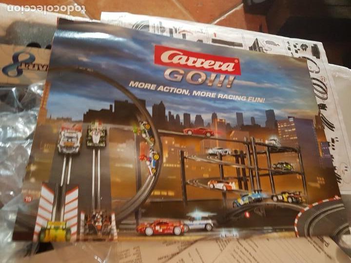 Slot Cars: MARIO KART CARRERA GOL - Foto 5 - 165538166