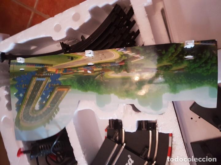 Slot Cars: MARIO KART CARRERA GOL - Foto 10 - 165538166