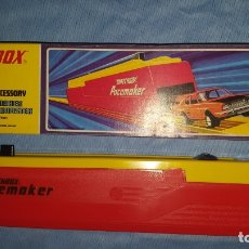 Slot Cars: MATCHBOX SUPERFAST - PACEMAKER. Lote 182887587
