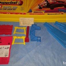 Slot Cars: MATCHOBOX SUPERFAST . Lote 182887872