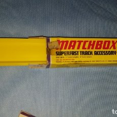 Slot Cars: MATCHBOX SUPERFAST- PISTAS. Lote 182888127