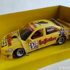Slot Cars: PEUGEOT 406 HASSRODER. Lote 184009312