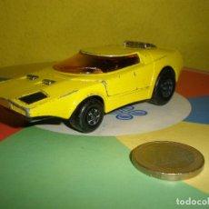 Slot Cars: MATCHBOX SPEED KINGS,K-32 SHOVEL NOSE. Lote 195768290