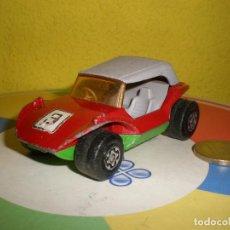 Slot Cars: MATCHBOX,SPEEDKINGS,SAND CAT,K-37,LLEVANDO 30 EUROS ENVÍO CERT. GRATIS !!!!!!!!!!!!!. Lote 195887418