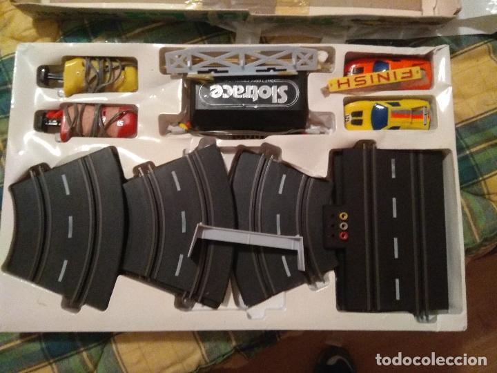 Slot Cars: Slotrace L.2 - Foto 2 - 200884476