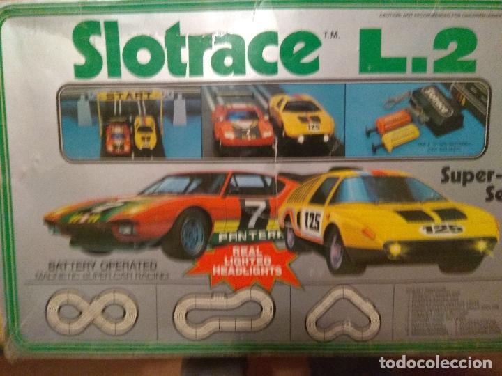 Slot Cars: Slotrace L.2 - Foto 3 - 200884476