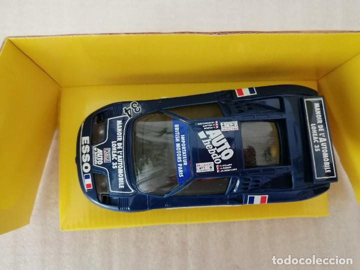 """Slot Cars: Bugatti EB 110 """"Le Mans"""" - Foto 3 - 220608581"""