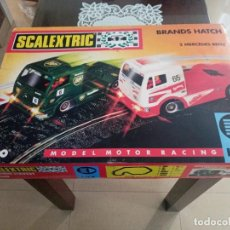 Slot Cars: SCX SCALEXTRIC. Lote 232253117