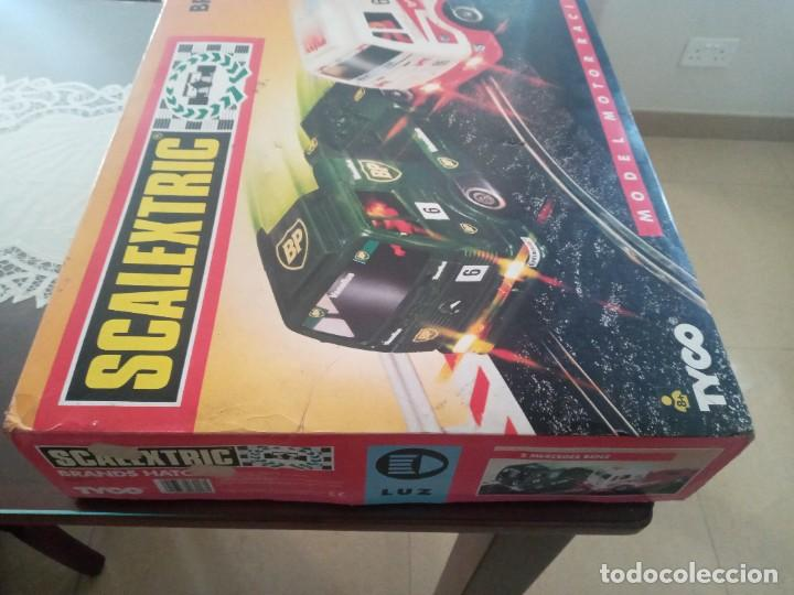 Slot Cars: Scx scalextric - Foto 3 - 232253117