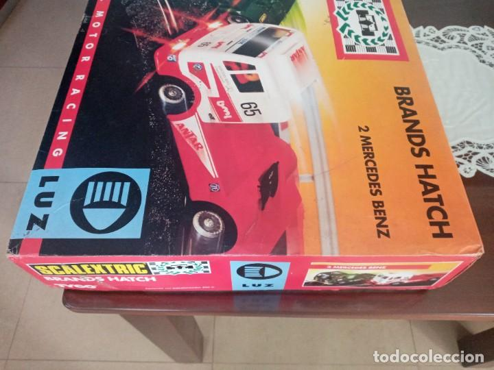 Slot Cars: Scx scalextric - Foto 5 - 232253117