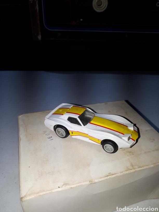 Slot Cars: COCHE POWERTRACK PARA PISTA MATCHBOX - Foto 2 - 261984010