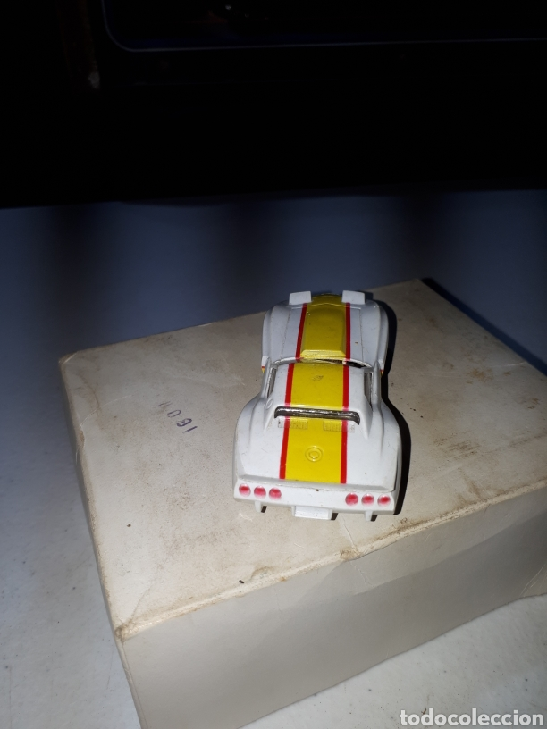 Slot Cars: COCHE POWERTRACK PARA PISTA MATCHBOX - Foto 3 - 261984010