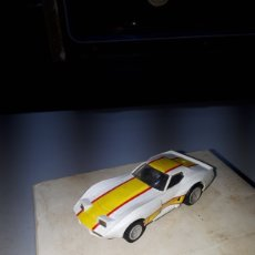 Slot Cars: COCHE POWERTRACK PARA PISTA MATCHBOX. Lote 261984010