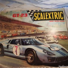 Slot Cars: SCALECTRIC.. Lote 288099518