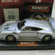 Slot Cars: NINCO 50148 PORSCHE 911 GTI ROAD CAR. Lote 7421183