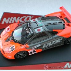 Slot Cars: NINCO 50360 MCLAREN LACK. Lote 22257695
