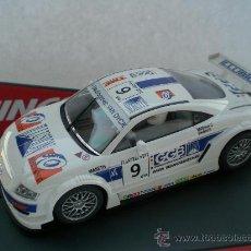 Slot Cars: NINCO 50327 AUDI TT-R BELCAR . Lote 23129197