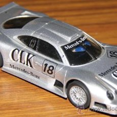 Slot Cars: MERCEDES CLK - NINCO - SCALEXTRIC. Lote 27236340