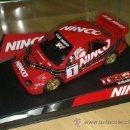 Slot Cars: SUBARU WRC. Lote 57684336