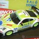 Slot Cars: NISSAN 350Z. Lote 31136570