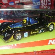 Slot Cars: ACURA LIGHTNING DE NINCO. SIN ESTRENAR.. Lote 31800845