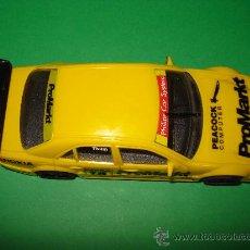 Slot Cars: MERCEDES C-KLASSE PROMARKT DE NINCO. Lote 32707527