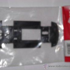 Slot Cars: CHASIS PARA AUDI A4 DE NINCO DESCATALOGADO. Lote 34500459