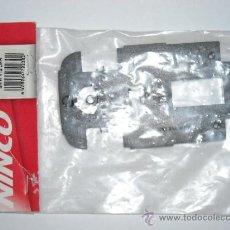 Slot Cars: CHASIS PARA BMW V12 LMR DE NINCO DESCATALOGADO. Lote 34501408