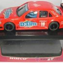 Slot Cars: AMG MERCEDES C-KLASSE DAIM. Lote 32575221