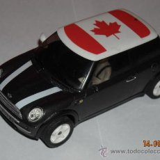 Slot Cars: MINI COOPER DE NINCO . Lote 35238173